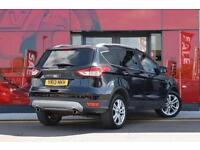 2013 Ford Kuga 2.0 TDCi Titanium X 5 door 2WD Diesel Estate