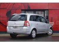2010 Vauxhall Zafira 1.7 CDTi ecoFLEX Energy [110] 5 door Diesel People Carrier