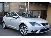 2013 SEAT Leon 1.6 TDI SE 5 door [Technology Pack] Diesel Hatchback