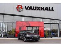 2017 Vauxhall Insignia 2.0 Turbo D Elite Nav 5 door Diesel Hatchback