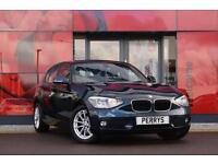 2014 BMW 1-Series 116d SE 5 door Step Auto Diesel Hatchback
