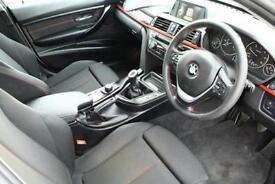 2014 BMW 3-Series 318d Sport 4 door Diesel Saloon
