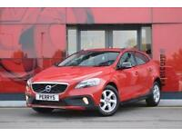 2014 Volvo V40 D2 Cross Country SE 5 door Diesel Hatchback