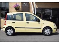 2012 Fiat Panda 1.2 [69] Active 5 door Petrol Hatchback