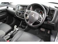 2014 Mitsubishi Outlander 2.0 PHEV GX4h 5 door Auto Hybrid Estate