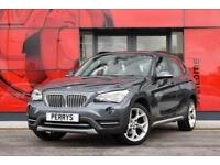 2013 BMW X1 xDrive 20d xLine 5 door Diesel Estate