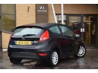 2011 Ford Fiesta 1.25 Edge 3 door Petrol Hatchback