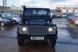 2015 Land Rover Defender XS Hard Top TDCi [2.2] Diesel Van