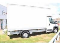 2016 Citroen Relay 2.2 HDi Luton 150ps Enterprise Diesel Luton