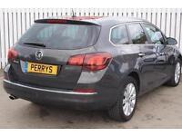 2013 Vauxhall Astra 2.0 CDTi 16V SE [165] 5 door Diesel Estate