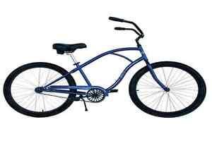 Vélo de ville 1 vitesses SEULEMENT 208$