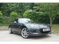2014 Mazda MX-5 1.8i SE 2 door [17inch Alloy] Petrol Convertible