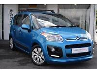 2013 Citroen C3 Picasso 1.6 HDi 8V VTR+ 5 door Diesel Estate