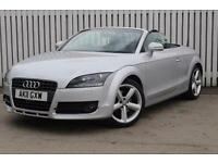 2011 Audi TT Coupe 2.0T FSI 2 door Petrol Coupe