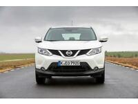 2016 Nissan Qashqai 1.5 dCi Black Edition 5 door Diesel Hatchback