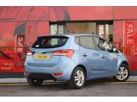 2014 Hyundai ix20 1.4 Active 5 door Petrol Hatchback