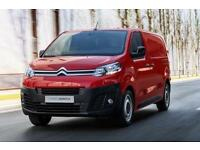 2016 Citroen Dispatch 1000 1.6 BlueHDi 95 Van X Diesel