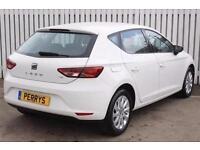 2014 SEAT Leon 1.2 TSI SE 5 door [Technology Pack] Petrol Hatchback