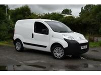 2016 Citroen Nemo 1.3 HDi Enterprise [non Start/Stop] Diesel Van
