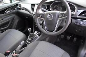 2017 Vauxhall Mokka X 1.4T Design Nav 5 door Petrol Hatchback