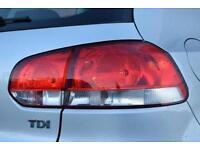 2009 Volkswagen Golf 1.6 TDi 105 SE 3 door Diesel Hatchback