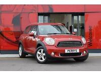 2014 MINI Countryman 1.6 One 5 door Petrol Hatchback
