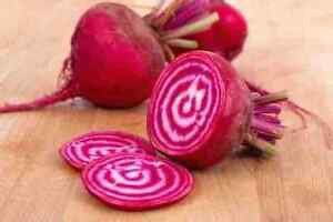Heirloom Vegetable Garden Seeds