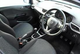 2016 Vauxhall Corsa 1.4 Design 5 door Petrol Hatchback