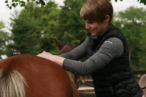 Eastern Equine Dynamics Massage Clinic