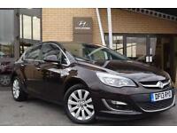 2013 Vauxhall Astra 2.0 CDTi 16V Elite [165] 5 door Auto Diesel Hatchback