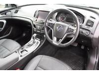 2016 Vauxhall Insignia 2.0 CDTi [170] Elite Nav 5 door Auto Diesel Hatchback