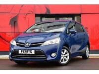 2015 Toyota Verso 1.6 D-4D Icon 5 door Diesel Estate