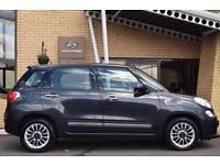 2014 Fiat 500L 1.3 Multijet 85 Lounge 5 door Dualogic Diesel Hatchback