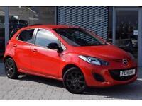 2014 Mazda 2 1.3 Colour Edition 5 door Petrol Hatchback