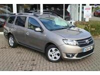 2015 Dacia Logan 1.5 dCi Laureate 5 door Diesel Estate