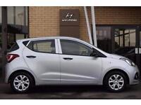 2014 Hyundai i10 1.0 S 5 door Petrol Hatchback