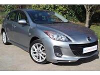2013 Mazda 3 1.6 Tamura 5 door Auto Petrol Hatchback