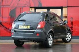 2014 Vauxhall Antara 2.2 CDTi Exclusiv 5 door [2WD] [Start Stop] Diesel Estate