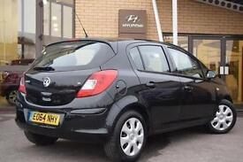 2014 Vauxhall Corsa 1.4 Design 5 door [AC] Petrol Hatchback