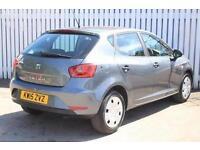 2015 SEAT Ibiza 1.2 S 5 door [AC] Petrol Hatchback