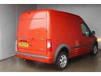 2012 Ford Transit Connect High Roof Van Limited TDCi 110ps Diesel