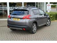 2014 Peugeot 2008 1.6 e-HDi 115 Feline 5 door [Calima] Diesel Estate