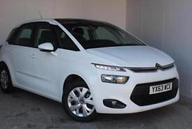 2013 Citroen C4 Picasso 1.6 HDi VTR+ 5 door Diesel Estate