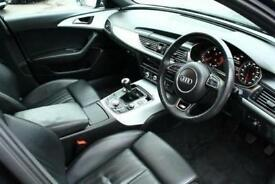 2014 Audi A6 2.0 TDI Ultra S Line 5 door Diesel Estate