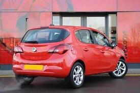 2016 Vauxhall Corsa 1.4 [75] ecoFLEX Energy 5 door Petrol Hatchback