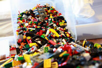 Turn your unwanted LEGO into cash! looking to buy LEGO