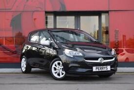 2016 Vauxhall Corsa 1.2 Sting 5 door Petrol Hatchback