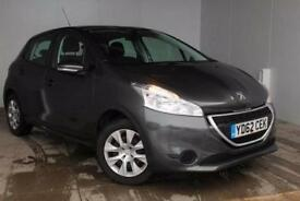 2012 Peugeot 208 1.2 VTi Access+ 5 door Petrol Hatchback