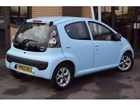 2014 Citroen C1 1.0i Edition 5 door Petrol Hatchback
