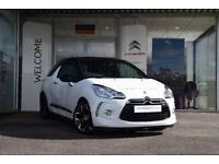 2012 Citroen DS3 1.6 VTi 16V DStyle Plus 3 door Petrol Hatchback